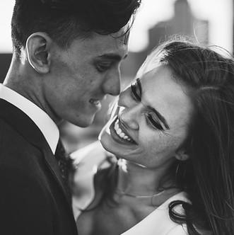 Danielle & Connor's Wedding