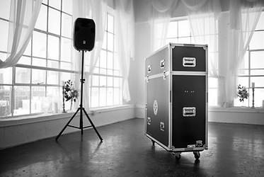 Stage & AV Equipment