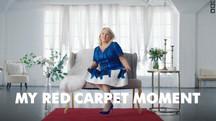 My Red Carpet Moment with Carolyn Keller #SAGawards
