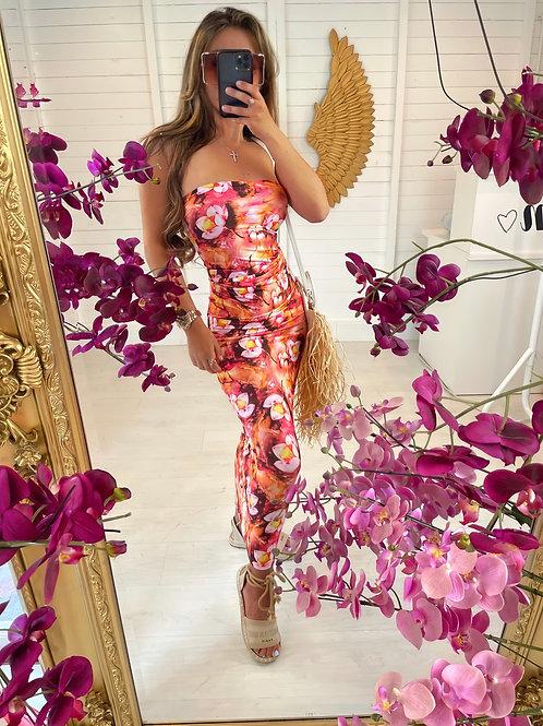 The Aurora Maxi Dress