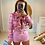 Thumbnail: The Wonderland Shirt - Pink PRE-ORDER