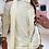 Thumbnail: The Creme dress - Cream
