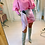 Thumbnail: The Forde Dress Pink