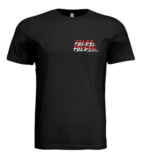 BdyCount Talks Shirt
