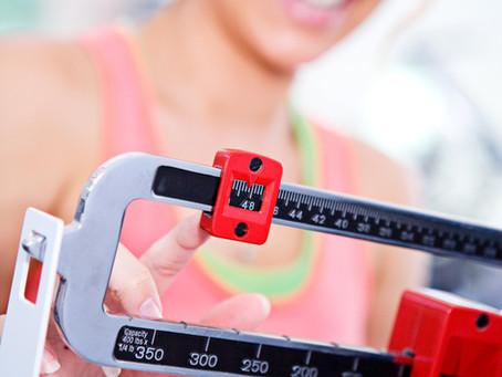 Por que perder peso não é o mesmo que emagrecer?