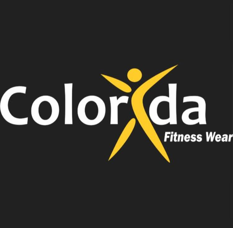 Colorida Fitness Wear
