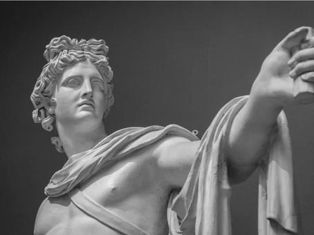 Mito de Apolo (El dios de las profecías)