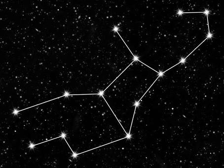 Origen y mitología de la constelación de Virgo