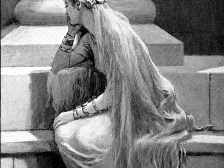 ¿Quién es la diosa Sif?
