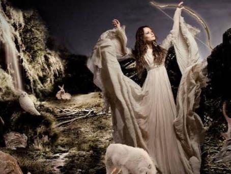 Fiesta de Artemisa - 11 de marzo