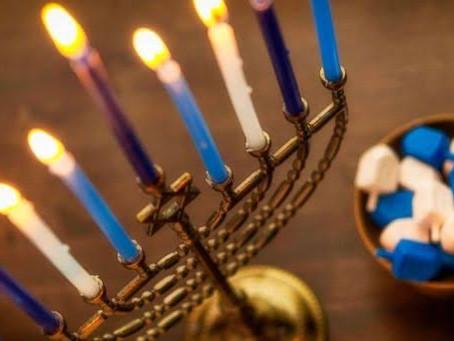 ¿Cuándo se celebra Hanukkah o Januca y cuál es su significado?