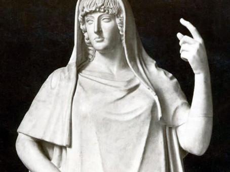 Fiesta de Artemisa y Vesta