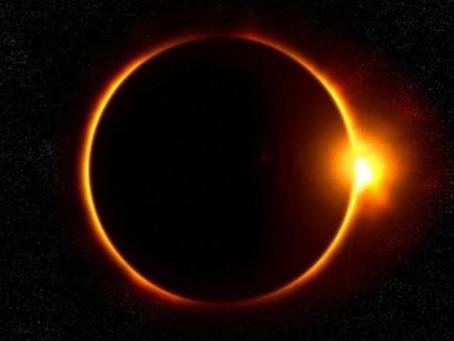 Eventos astronómicos en diciembre