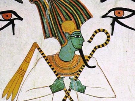 ¿Quién es Osiris?
