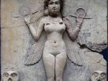 Fiesta de Ishtar - 17 de marzo