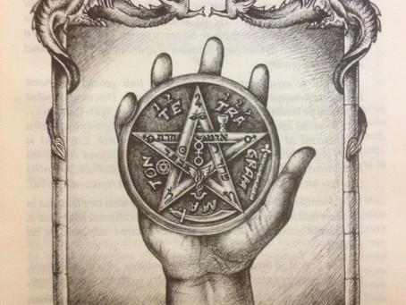 ¿Qué es el tetragramatón y qué significa?