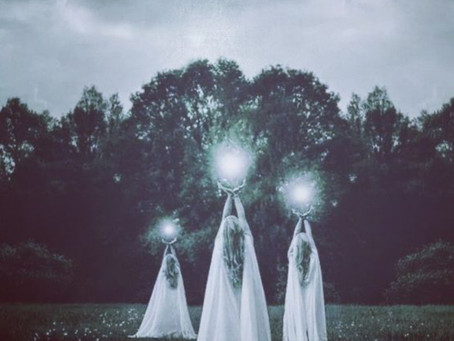 Conoce más sobre la Wicca