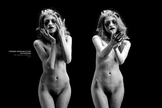Fotografía Erótica - Daniel Drack