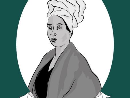 ¿Sabes quién fue Marie Laveau?