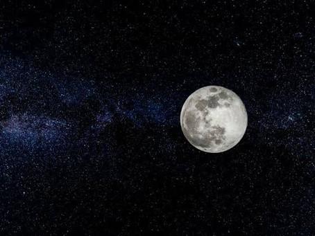 La luna más bella es la de Octubre