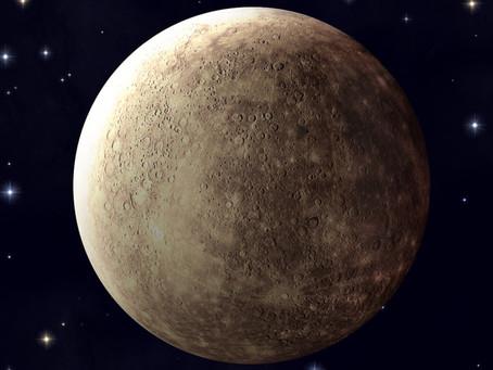 ¡Hoy 13 de septiembre Mercurio estará en máxima elongación este!