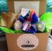 Moona y la caja menstrual