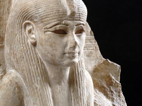 Mut, diosa egipcia