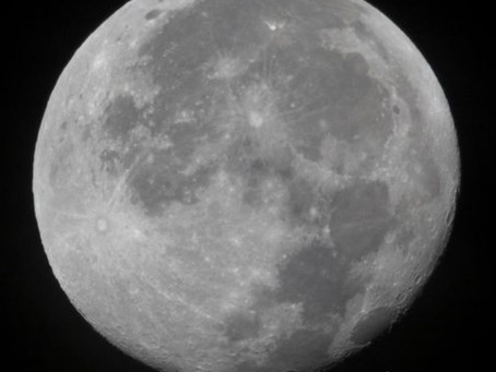 Eventos astronómicos del 31 de octubre 2020