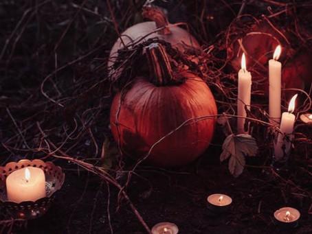 ¿Qué es Samhain? (31 de octubre)