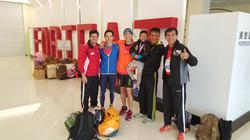 Taiwan Masters 2016
