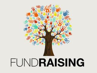 Fundraising - Tentative Schedule