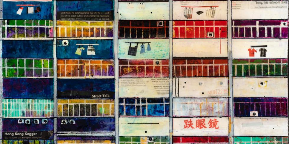 Solo Exhibition: Francesco Lietti