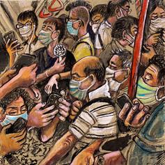 Social Distancing (2020)