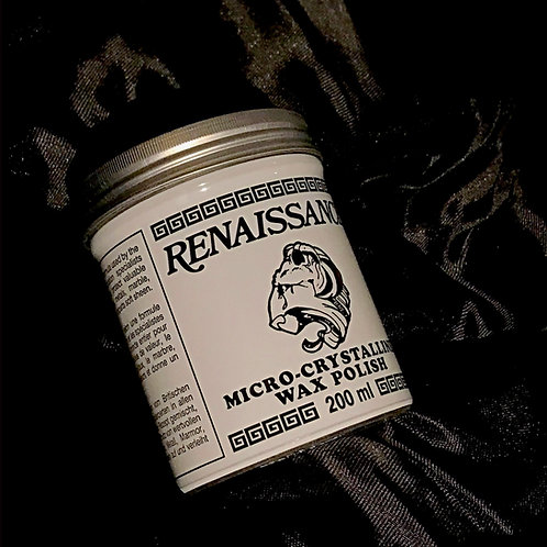 Renaissance Wax Polish 200ml