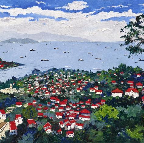 Gulangyu Island (2018)