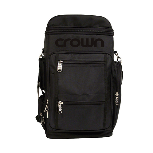 CROWN SMELL PROOF BACKPACK