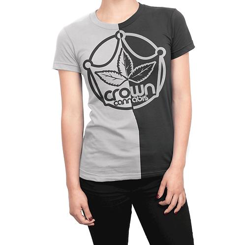 Crown Mason Women's T-Shirt