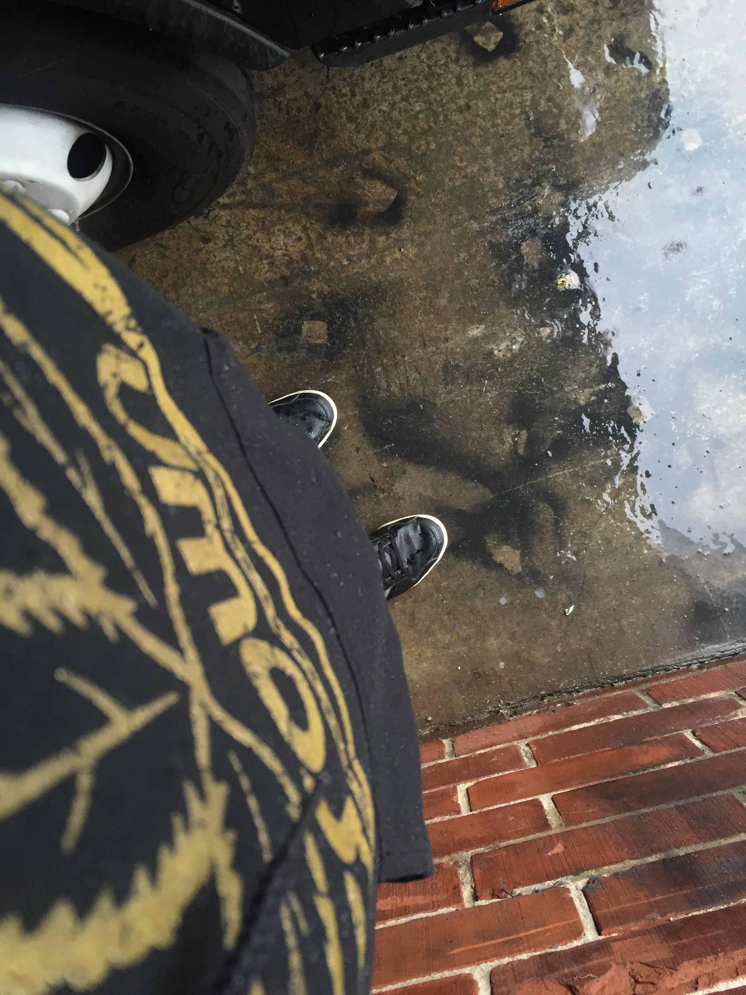 CROWN CANNABIS ORIGINAL BLACK HOODIE
