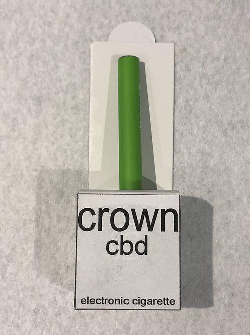 Crown CBD electronic cigarette