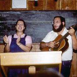 Messianic Worship Retreats