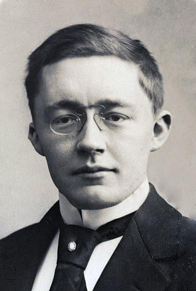 Komponisten Sigurd Lie
