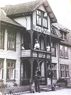 Hotel Dølen