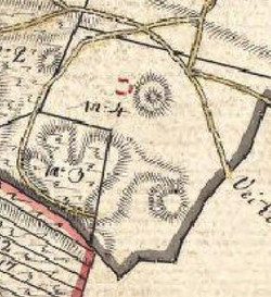 Mosen ca. 1816