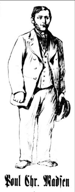 Poul Chr. Madsen