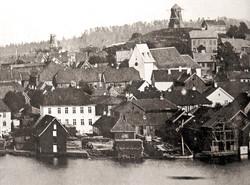 Tønsberg, 1860