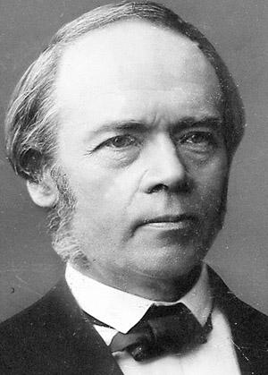 Ole Richter før 1888