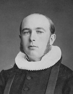 Harald Fredrik Haakonsen