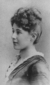 Bergljot - Hamsund smukke første hustru