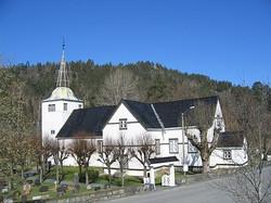 Søndeled Kirke