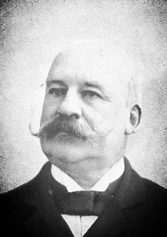 Julius Gundersen, min oldefar